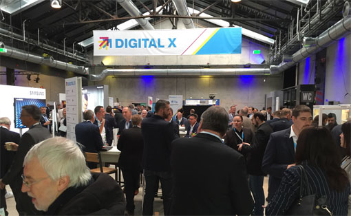 DigitalX Southwest