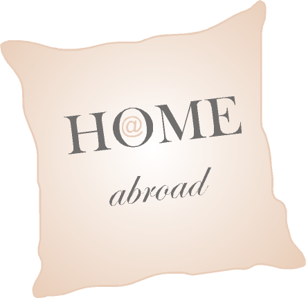 @HomeAbroad Relocation