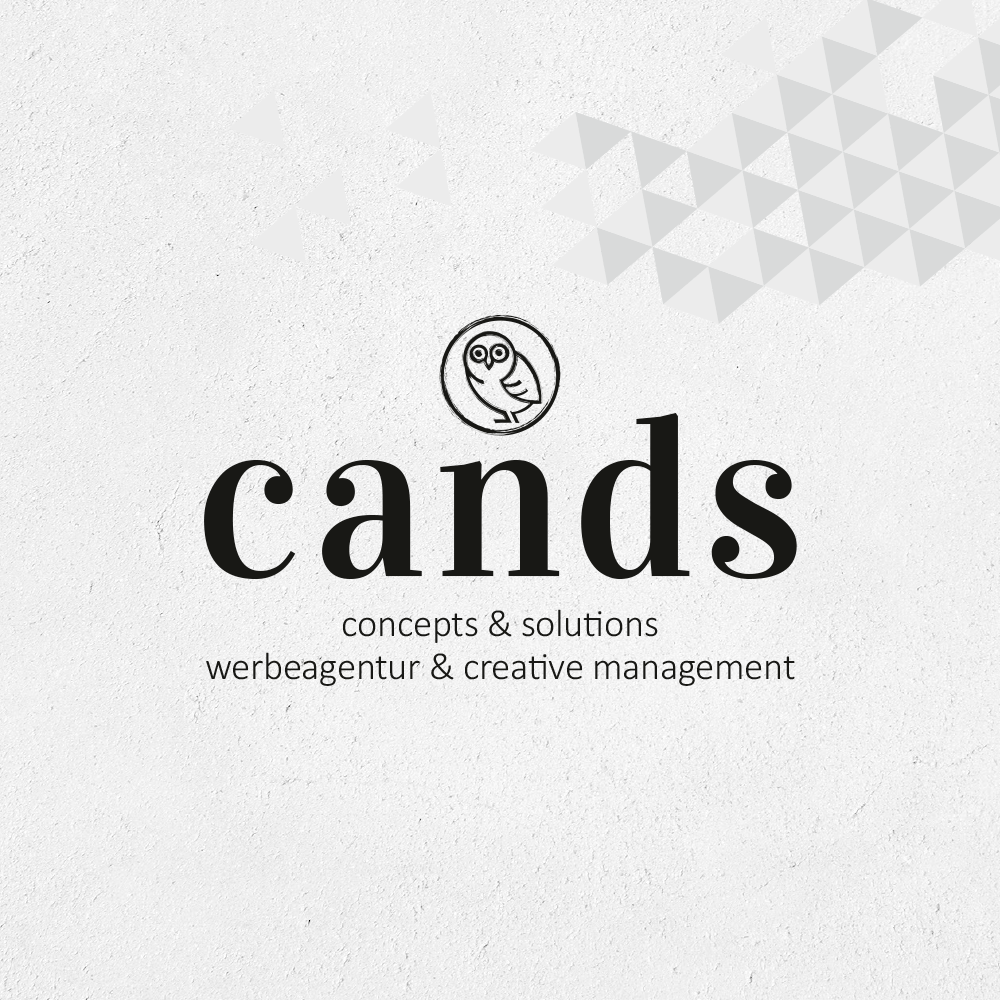 cands | concepts & solutions GmbH