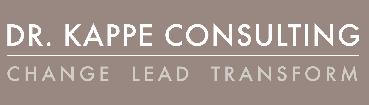 Dr. Kappe Consulting